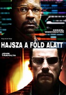The Taking of Pelham 1 2 3 - Hungarian Movie Cover (xs thumbnail)