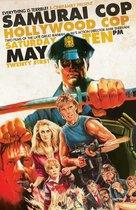 Samurai Cop - Combo poster (xs thumbnail)