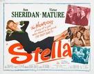 Stella - Movie Poster (xs thumbnail)