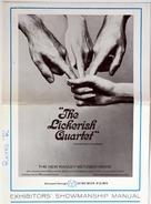 The Lickerish Quartet - poster (xs thumbnail)