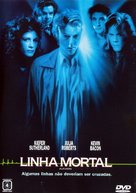 Flatliners - Brazilian Movie Cover (xs thumbnail)