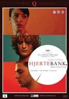 Les amours imaginaires - Norwegian DVD movie cover (xs thumbnail)