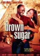 Brown Sugar - DVD cover (xs thumbnail)