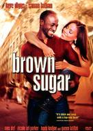 Brown Sugar - DVD movie cover (xs thumbnail)