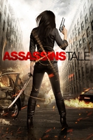 Assassins Tale - DVD cover (xs thumbnail)