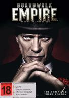 """Boardwalk Empire"" - New Zealand DVD movie cover (xs thumbnail)"