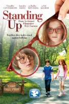 Standing Up - DVD cover (xs thumbnail)