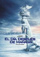 The Day After Tomorrow - Argentinian Movie Poster (xs thumbnail)