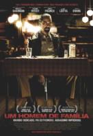 The Iceman - Portuguese Movie Poster (xs thumbnail)