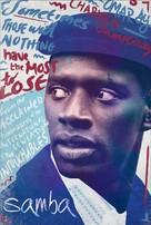 Samba - Movie Poster (xs thumbnail)