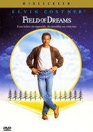 Field of Dreams - DVD movie cover (xs thumbnail)