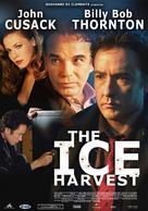 The Ice Harvest - Italian Movie Poster (xs thumbnail)