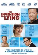 The Invention of Lying - Movie Cover (xs thumbnail)