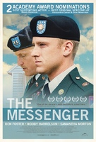 The Messenger - Canadian Movie Poster (xs thumbnail)