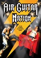 Air Guitar Nation - DVD cover (xs thumbnail)