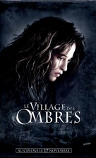 Le village des ombres - French Movie Poster (xs thumbnail)