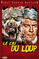 Scream of the Wolf - French DVD movie cover (xs thumbnail)