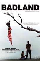 Badland - DVD movie cover (xs thumbnail)