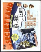 The Secret Land - Movie Poster (xs thumbnail)