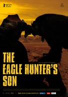 Eagle Hunter's Son - Belgian Movie Poster (xs thumbnail)