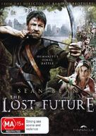The Lost Future - Australian DVD cover (xs thumbnail)