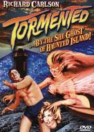 Tormented - DVD movie cover (xs thumbnail)