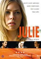 Julie - Danish DVD cover (xs thumbnail)