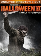 Halloween II - Movie Cover (xs thumbnail)