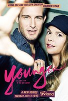 """Younger"" - Movie Poster (xs thumbnail)"