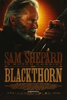 Blackthorn - Movie Poster (xs thumbnail)