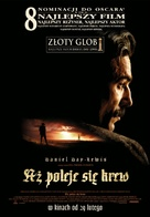 There Will Be Blood - Polish Movie Poster (xs thumbnail)