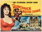 Notre-Dame de Paris - Movie Poster (xs thumbnail)
