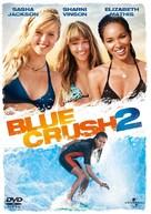Blue Crush 2 - DVD cover (xs thumbnail)