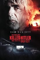 The Man Who Killed Hitler and then The Bigfoot - Movie Cover (xs thumbnail)