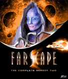"""Farscape"" - Blu-Ray cover (xs thumbnail)"