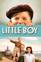 Little Boy - DVD cover (xs thumbnail)