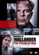 """""""Wallander"""" - British Movie Poster (xs thumbnail)"""