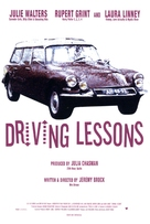 Driving Lessons - poster (xs thumbnail)