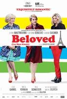 Les bien-aimés - Movie Poster (xs thumbnail)