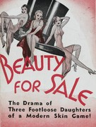 Beauty for Sale - poster (xs thumbnail)