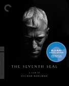 Det sjunde inseglet - Blu-Ray movie cover (xs thumbnail)