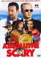 Mais qui a tué Pamela Rose? - Czech DVD cover (xs thumbnail)