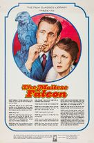The Maltese Falcon - Re-release movie poster (xs thumbnail)