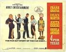 4 for Texas - Movie Poster (xs thumbnail)