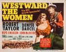 Westward the Women - Movie Poster (xs thumbnail)