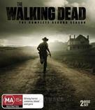 """The Walking Dead"" - Australian Blu-Ray cover (xs thumbnail)"