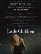Little Children - poster (xs thumbnail)