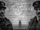 The Lighthouse - British Movie Poster (xs thumbnail)