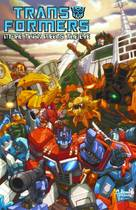 """Transformers"" - poster (xs thumbnail)"