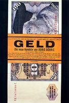 Geld - German poster (xs thumbnail)